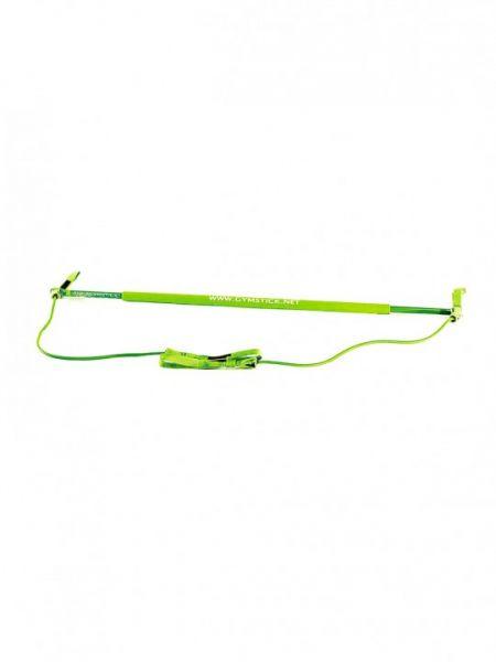 Gymstick - grün - leicht; 1-10 kg