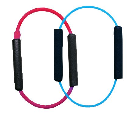 Physio-Tube-Ring rot / stark