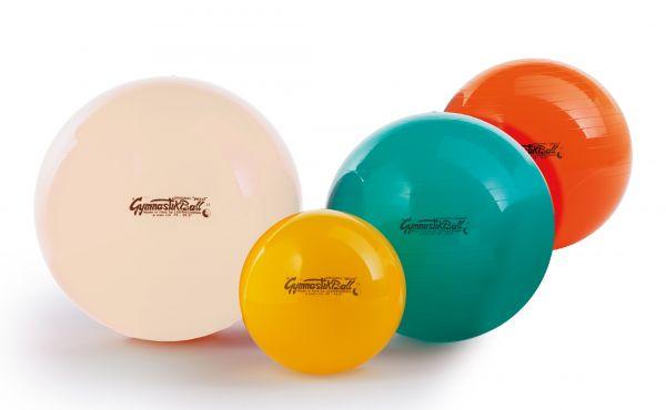 Pezzi-Gymnastikball 75 cm - perlfarben