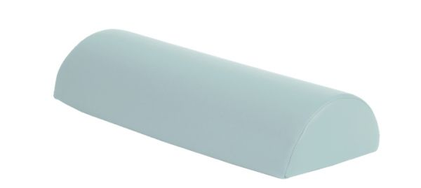 Halbrolle 12 x 60 cm grau