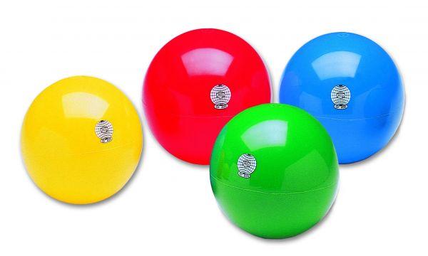 Ritmic-Gymnastikball - blau, 400 g