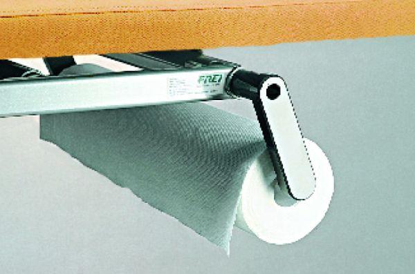 Papierrollenhalter für 1-tlg. Kopfteil
