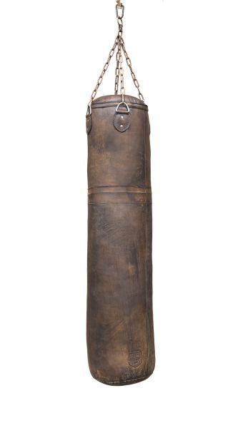 ARTZT Vintage Serie Boxsack - Leder