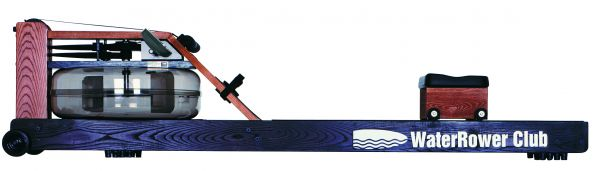 Water Rower - Premium Club-sport