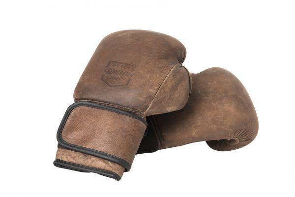 ARTZT Vintage Serie Boxhandschuhe - Leder