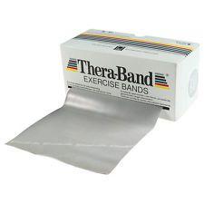 Thera-Band ca. 5,5 m Rolle super stark
