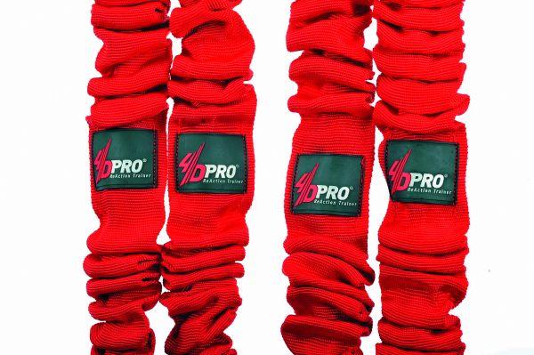 4D Pro Bungee Trainer Lambdabänder