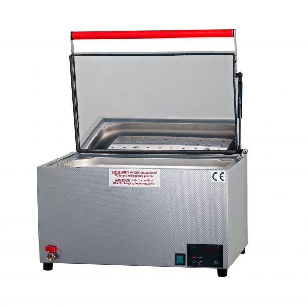 Wärmeträger-Bereiter WB 5-30/3 elektronik