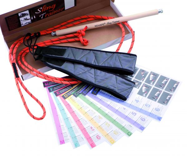 Rehape Sling Trainer Basis-Set