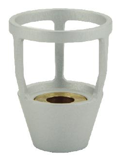 ZIMMER Abstandshalter gross, für Opton Pro 7 W