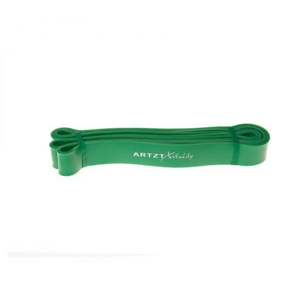 ARTZT vitality Power Band, stark / grün