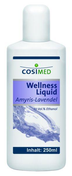 Wellness Liquid Amyris-Lavendel - 250 ml