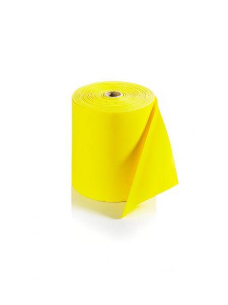 ARTZT vitality Latexfree 25,0 m - leicht / gelb