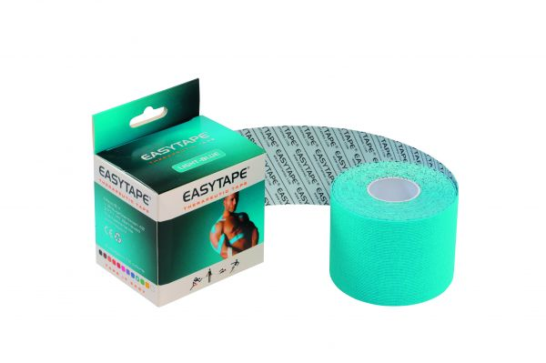Easy Tape® 12 Rollen 4,5 m x 5 cm - türkis