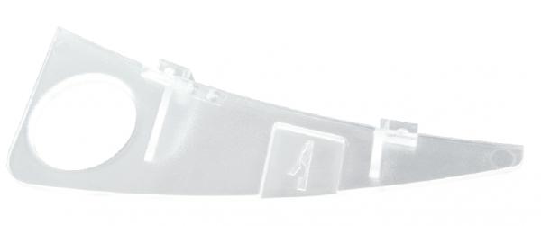 ZIMMER Ablagehalterung links, für Soleoline