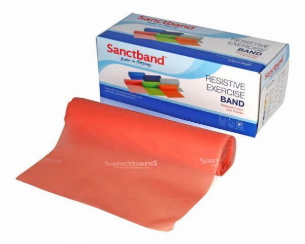 Sanctband™ Übungsband 5,5 m extra leicht