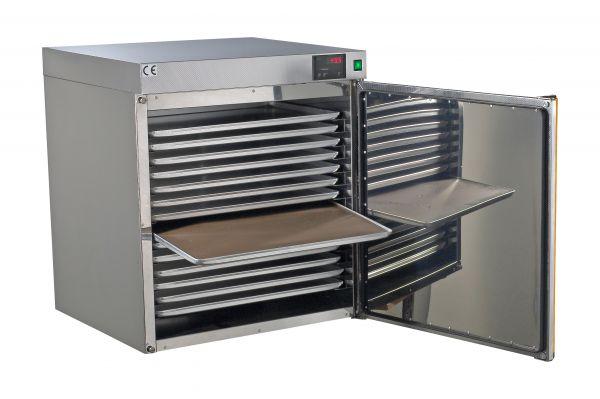 Wärmeschrank WS14-6043 S, 685x640x800 mm