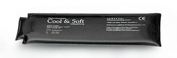 Cool & Soft-Eispackung Kurzmodell