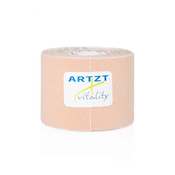 ARTZT vitality Kinesiologisches Tape 5,0 m - neutral