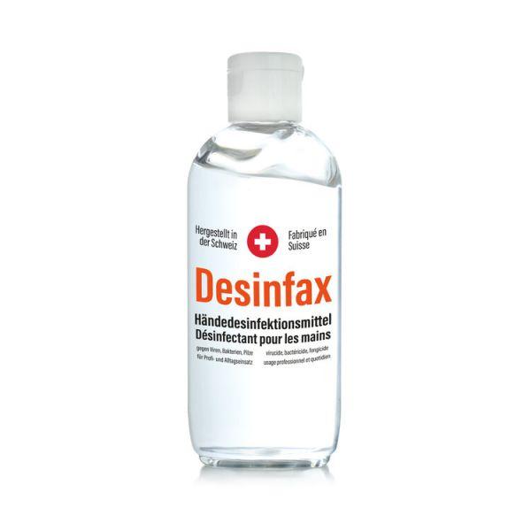 DESINFAX 200 ml