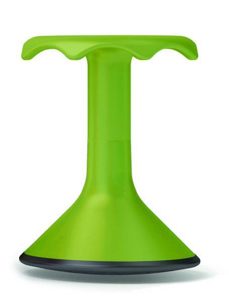 Hokki Bewegungssitz - apfelgrün/62 cm