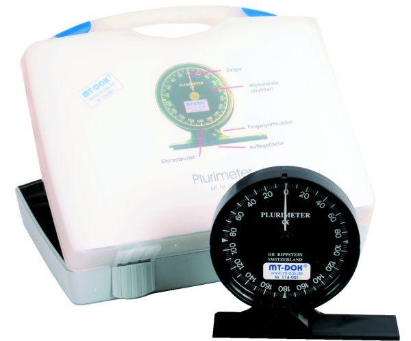 Plurimeter