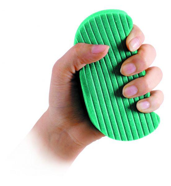 Therapiegriff - grün