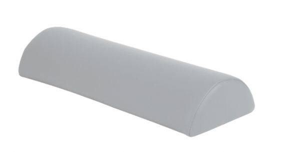 Halbrolle 9 x 50 cm - grau
