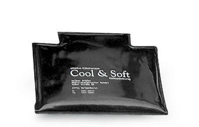 Cool & Soft-Eispackung Viertelmodell