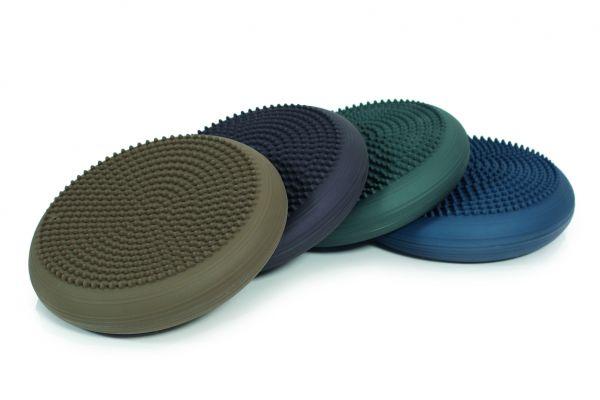 Senso-DYNAIR-Ballkissen, Farbe: basalt