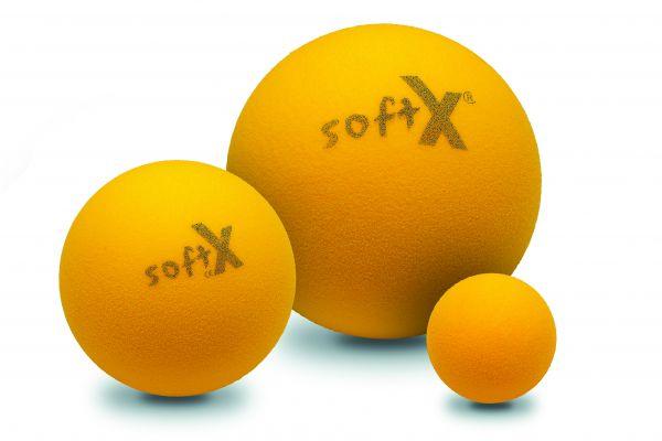 softX® Schaumstoffball 7 cm