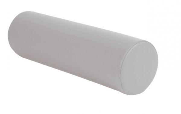 Nacken- und Knierolle ∅ 15 x 50 cm grau