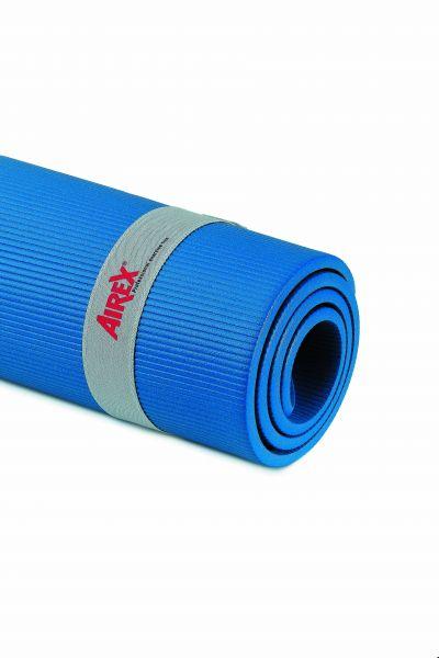 Airex-Gymnastikmatte Corona - blau