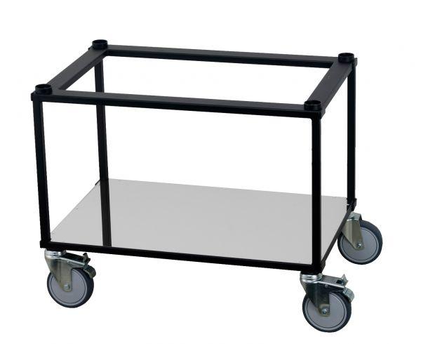 Rolltisch für Wärmeträger-Bereiter 6-50