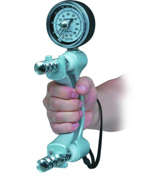 Hydraulisches Hand Dynamometer