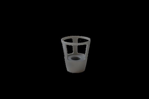 ZIMMER Abstandshalter gross, für Opton Pro 25W / 15 W / 10 W