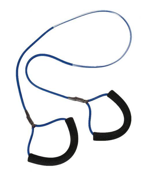 Physio-Tube-Basic-PRO Mittel / blau
