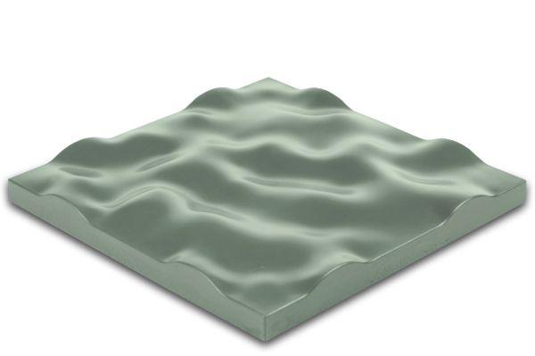 Terrasensa® Flat - 6 Platten