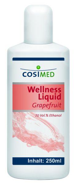 Wellness Liquid Grapefruit - 250 ml