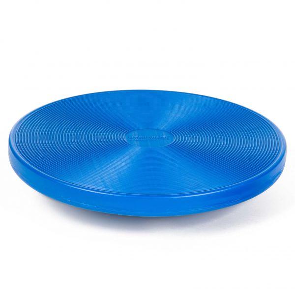 Kunststoffkreisel - blau - 39 cm