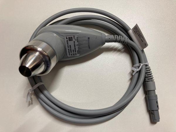 ZIMMER Ultraschallkopf klein NEU 1cm
