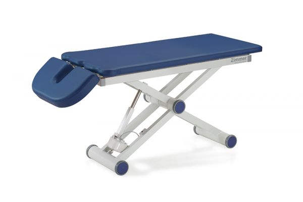 ZIMMER Therapieliege aXion 2