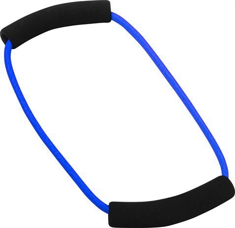Physio-Tube-Ring blau / leicht