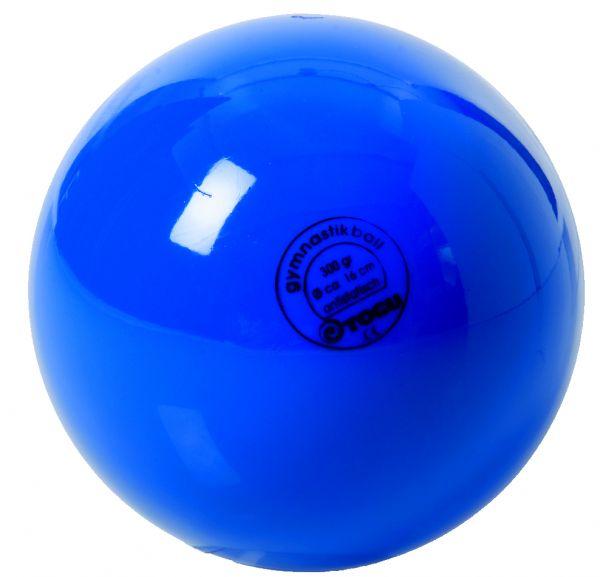 TOGU Gymnastikball 16 cm - blau