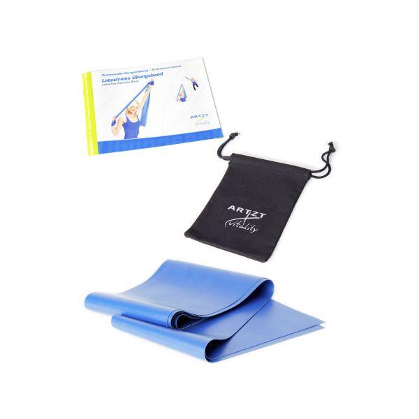 ARTZT vitality Latexfree 2,5 m - extra stark / blau