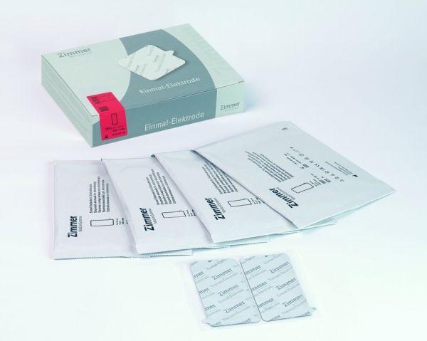 ZIMMER Einmal-Elektroden gross