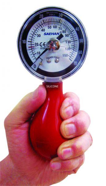 Druck Dynamometer mit Resetfunktion