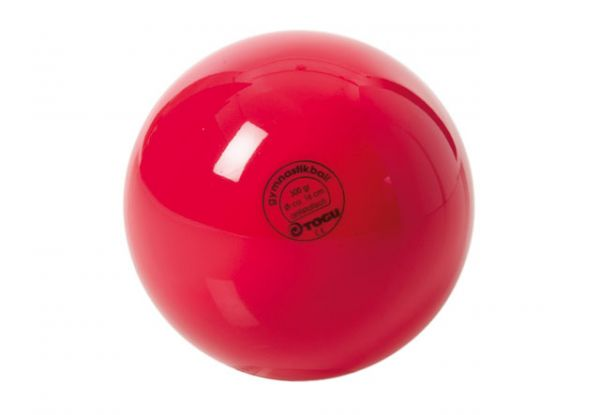 TOGU Gymnastikball 16 cm - rot