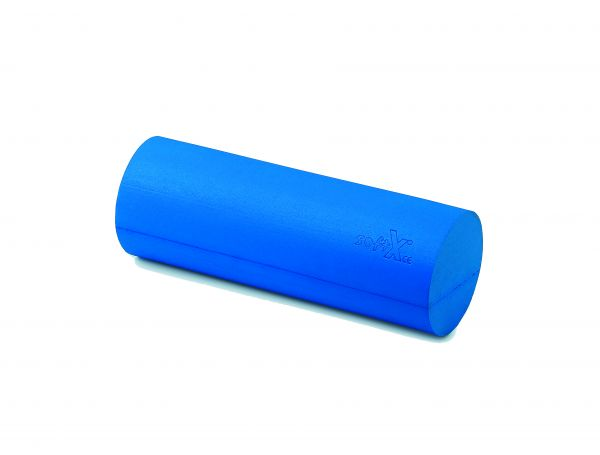 softX Faszien-Rolle 145 blau / 14,5 cm