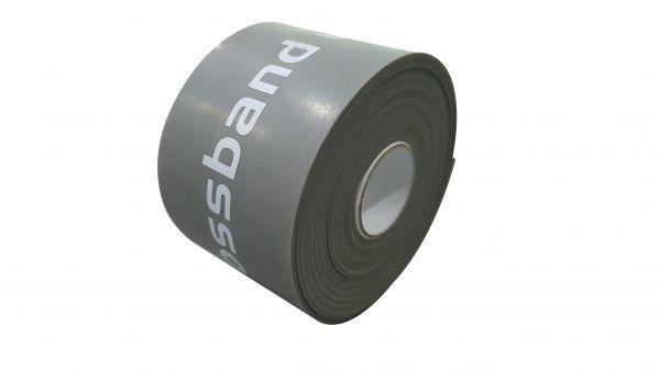 Flossband by Sanctband 5 cm extra stark